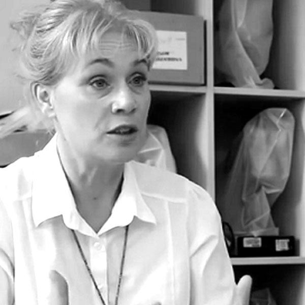 Professor Janet Montgomery