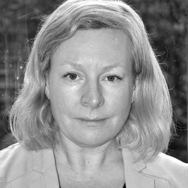 Dr Meriel McClatchie